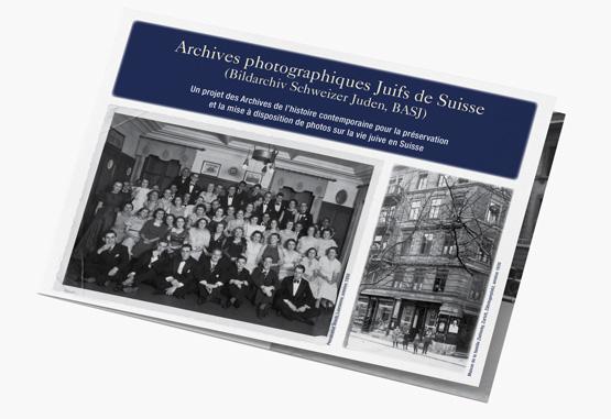ETH Zürich: Archiv für Zeitgeschichte