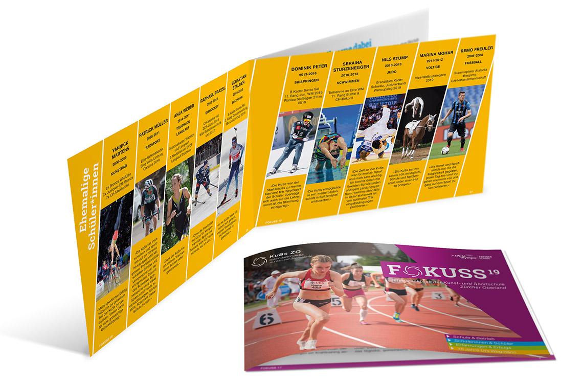 Kunst- und Sportschule KuSs ZO