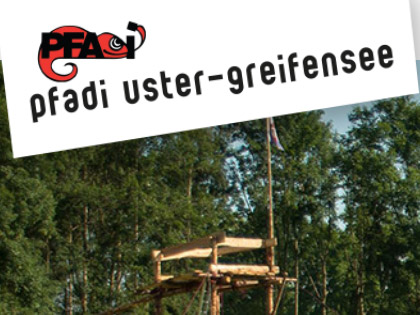 Pfadi Uster-Greifensee